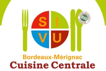 SIVU Bordeaux Mérignac – Cuisine centrale